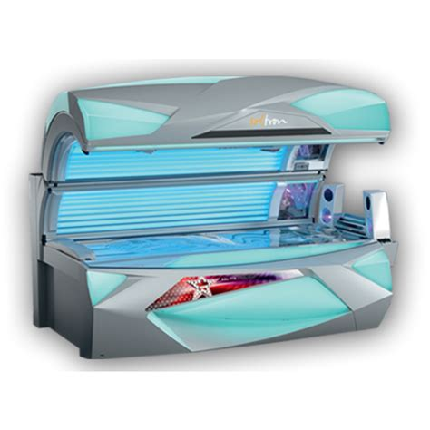 115 starlight tanning beds four seasons