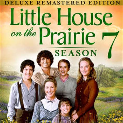 house season 7 music itunes tv shows little house on the prairie season 7