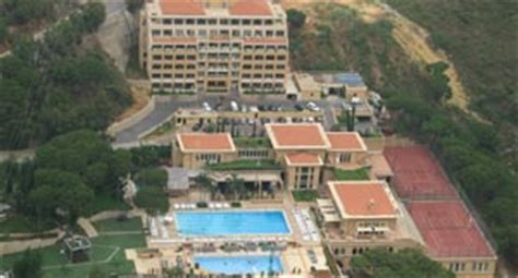 Natural Pool beirut hotels in lebanon hotel country lodge club