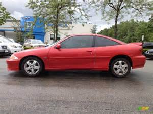 2002 bright chevrolet cavalier z24 coupe 65481695