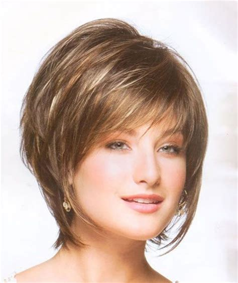 layered short haircuts for women with height on top 35 best bob hairstyles pinkous height at the crown
