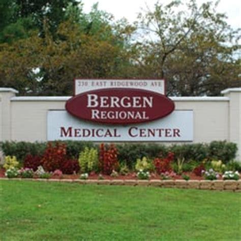 Bergen Regional Center Detox Reviews by New Bridge Center 13 Reviews Hospitals 230 E