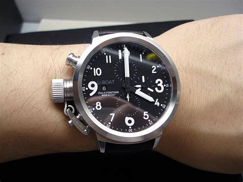u boat copy watches swiss u boat replica 1001 and flightdeck watch replica review