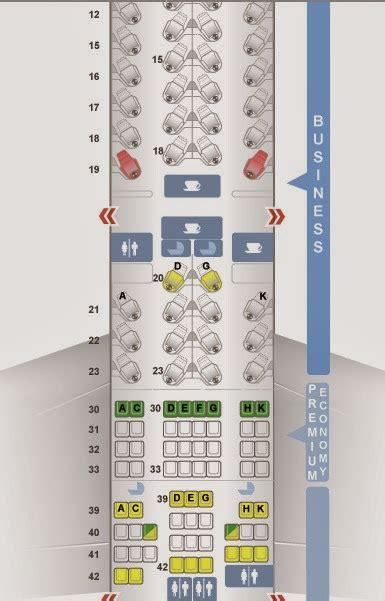 cathay pacific premium economy seat map the gallery for gt cathay pacific premium economy seat map