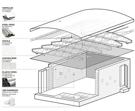 draw architecture diagram 216 best images about exploded axonometric architectural