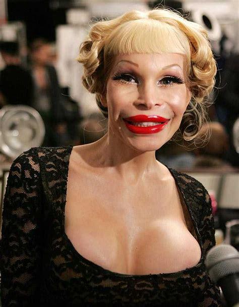 Amanda Lepore To Appear In Buzzworthy New by Amanda Lepore Plastic Surgery Worldnewsinn
