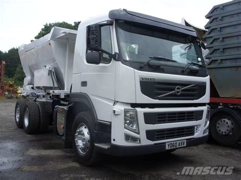 volvo 2010 truck volvo fm400 concrete trucks year of manufacture 2010
