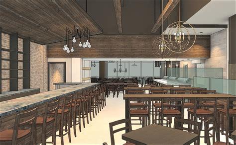 Home Design Plans 2015 by Restaurant Interior Revit Model With Custom Lighting