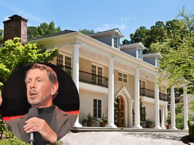 larry ellison house house of the day larry ellison is unloading his california horse farm for 19 million