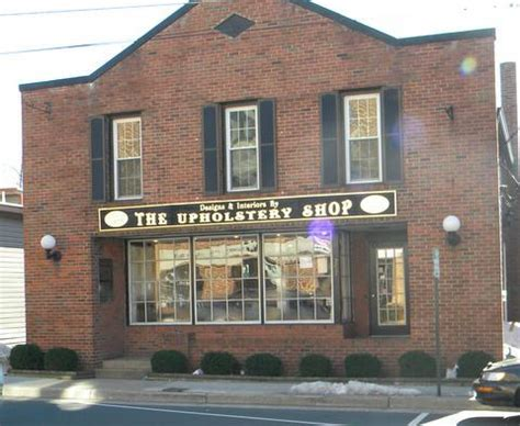 Nearest Upholstery Shop by Upholstery And Drapery Work Room Near Reston And Herndon