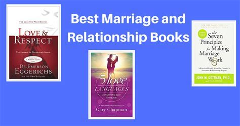 Best Marriage Books ? DarenWride.com