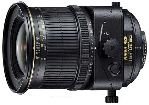 Lensa Nikon Ultra Wide business nikon 24mm f 3 5d ed pc e nikkor ultra wide angle lens