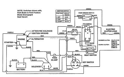 omc key switch wiring diagram wiring diagram