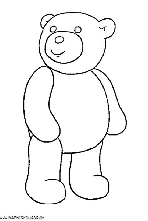imagenes animadas oso dibujos de osos 87