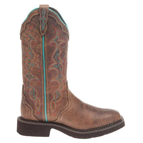 womens justin boots clearance s western boots cowboy boots for s