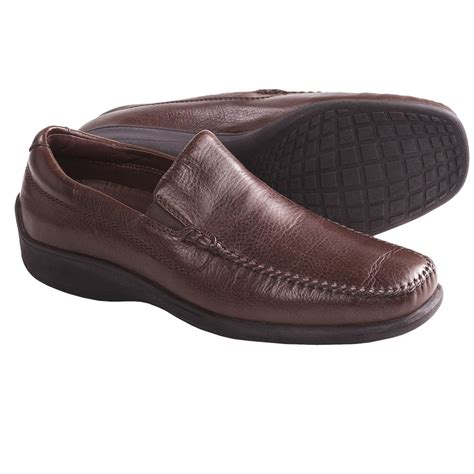 neil m shoes neil m rome shoes leather slip ons for save 32