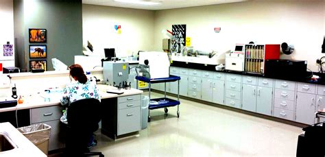 design lab consulting starting a pathology laboratory equipment planning