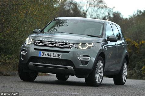 best 4x4 cars six of the best large 4x4 suvs as picked by what car