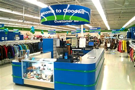 Goodwill Background Check Goodwill Store Outlet Center Donation Center 753 Bethlehem Pike Montgomeryville Pa