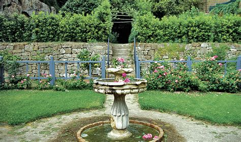 giardini medievali giardini