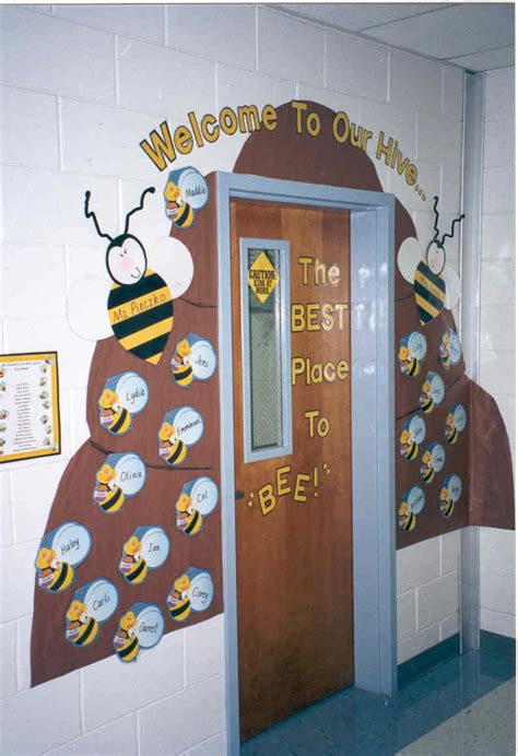 classroom door decorations archives myclassroomideas com