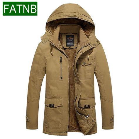 Jaket Navy Winter Jacket Black 100 Original aliexpress buy winter jackets mens 100 cotton slim fit snow parkas warm thick new fashion