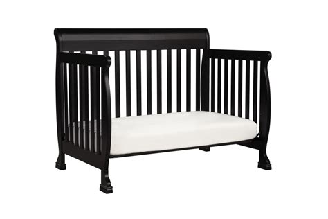 black convertible cribs davinci kalani convertible crib black n cribs