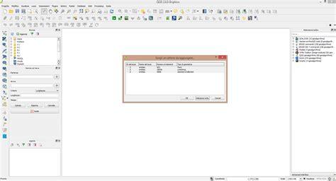 Dwg Format In Qgis | come importare un dwg in qgis il blog del consulente gis