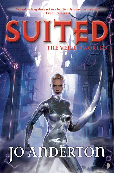 Debris The Veiled Worlds selected july releases in fantastic fiction cybermage