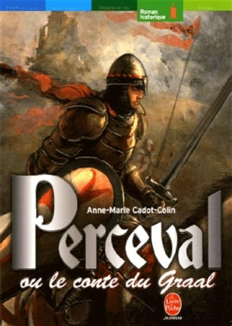 2011697352 perceval ou le conte du perceval ou le conte du graal livraddict