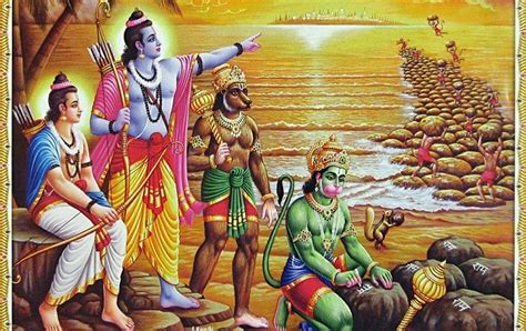 the ramshead algorithm and other stories books ramayanam a perennial source of inspiration