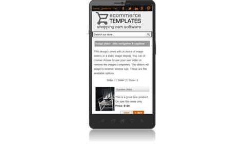Ecommerce Templates Shopping Cart Software Responsive Design Monochrome Ecomm Plus Ecommerce Templates Shopping Cart Software