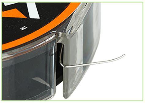 Wire Ss Ss316l 24 Geekvape Coil Vapor Vape geekvape diy wire clapton ka1 ss316l ribbon caterpillar track juggernaut stagger