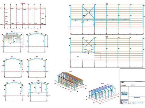 bureau etude construction metallique pascal coulloux contructions m 233 talliques haute savoie 74