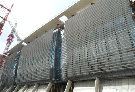 curtain wall louvers aluminum architectural sun louvers louvre windows buy