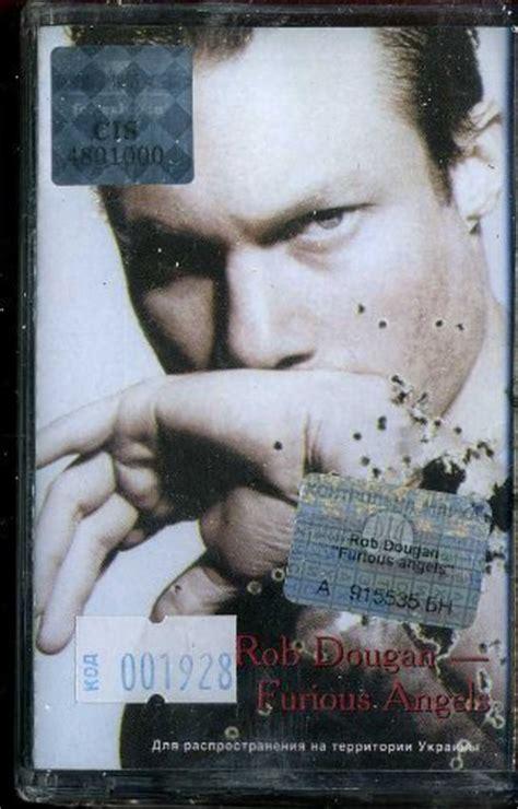 Cd Rob Dougan Furious furious rob dougan cd covers