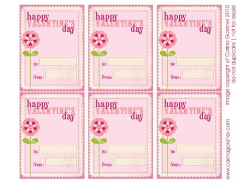 free printable childrens valentines day cards gadget info for you free printable valentines day cards