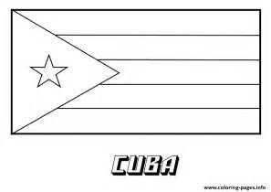 cuban flag colors cuba flag coloring page 51129 risingupagainstfgm org