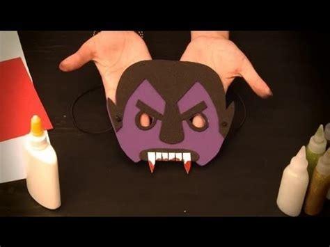 imagenes de halloween foami c 243 mo hacer un antifaz de viro antifaces de personajes