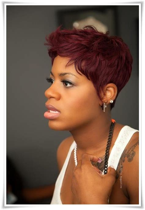short haircuts black hair woman 55 winning short hairstyles for black women