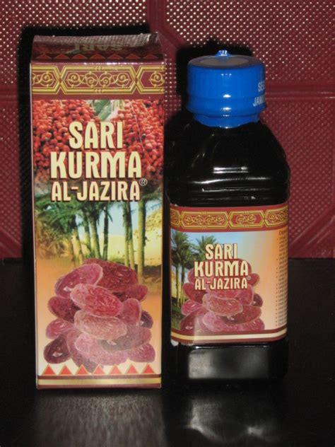 sari kurma al jajira herbal mabruuk solusi sehat alami just another