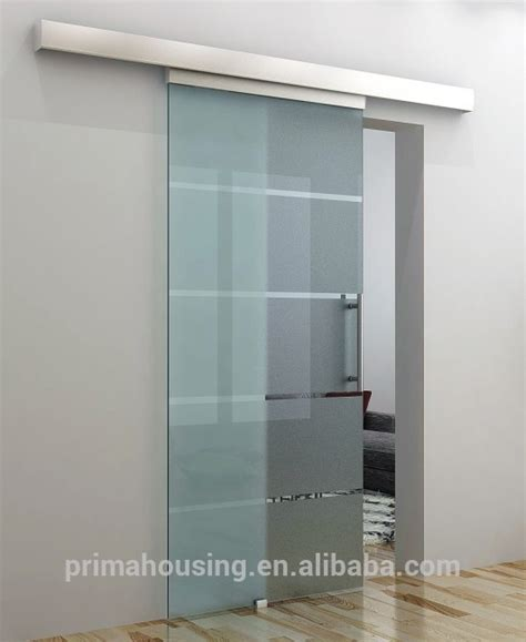 Bathroom Glass Sliding Doors Sliding Bathroom Glass Door Sliding Frameless Tempered Glass Door Buy Frosted Glass Bathroom