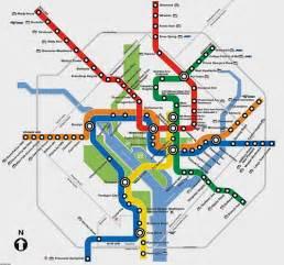 Map Of Metro Dc by Washington Dc Metro Map Best Viewed Large Www