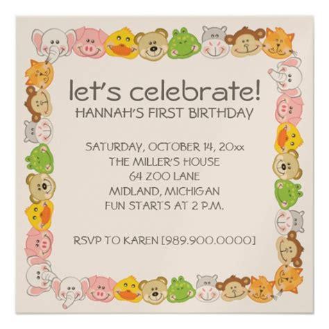 40th birthday ideas kid birthday invitation templates