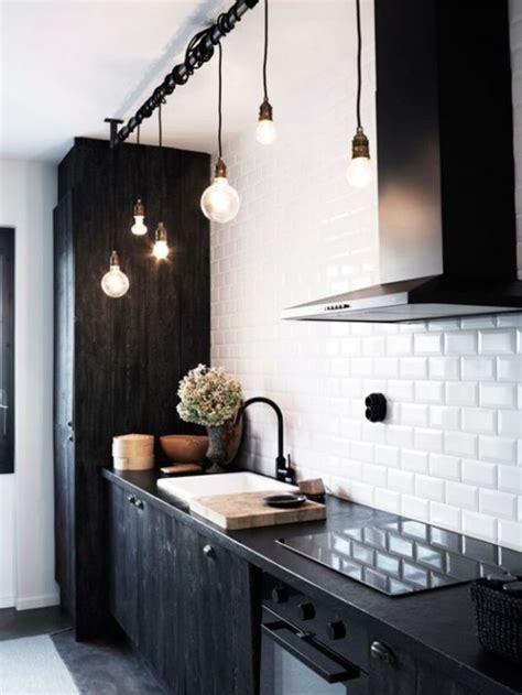 black kitchen design ideas best 25 black kitchens ideas on kitchens