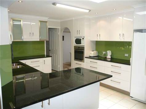 Kitchen With Island Bench by U Shaped Kitchen Designs U Shape Gallery Kitchens Brisbane