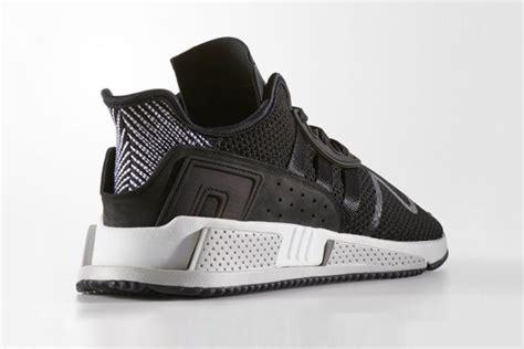 Adidas Eqt Cushion Adv adidas pr 233 sente la nouvelle eqt cushion adv le site de