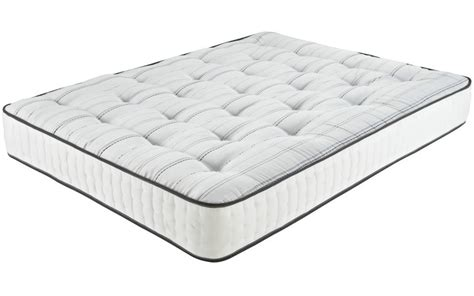 What Is A Mattress by Rest Assured Novaro 1000 Pocket Ortho Mattress Mattress