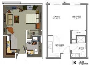 Floor Plans For Small Apartments 25 Best Ideas About Studio Apartment Floor Plans On