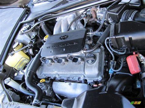Toyota Camry V6 Engine 2002 Toyota Camry Le V6 Engine Photos Gtcarlot